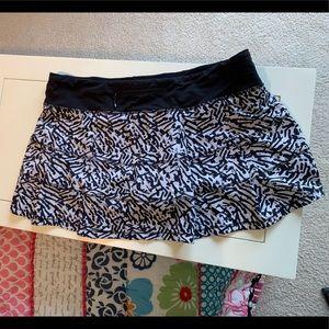 Lululemon Skirt Size 12
